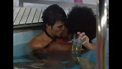 Big Brother UK – Makosi & Anthony Shagging in the Pool